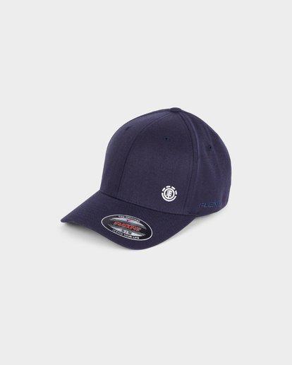 0 SIDELINE CAP Blue 183602 Element