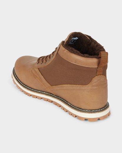 2 Seton Boot Brown 183909 Element