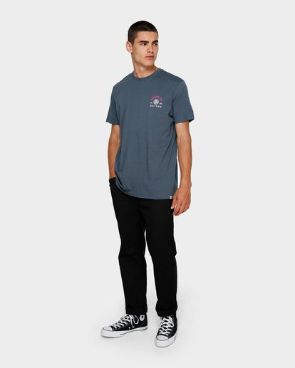 3 Force Of Nature Short Sleeve Tee  193004 Element