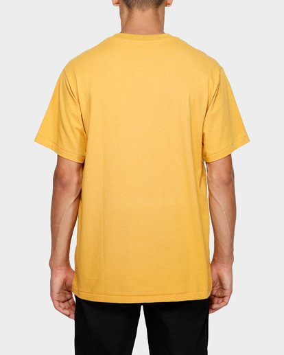 1 PROJECTS SHORT SLEEVE TEE Green 193013 Element