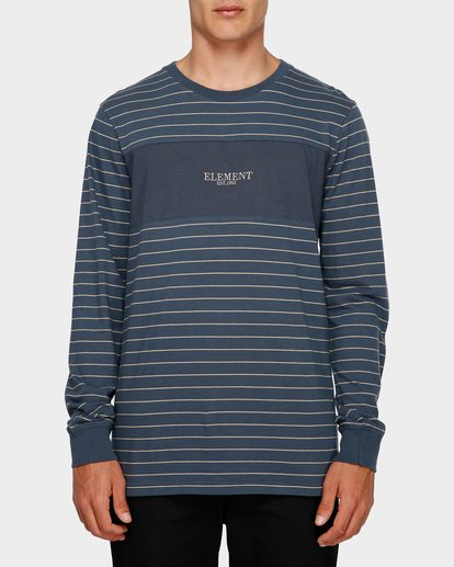 0 Transition Long Sleeve Tee  193055 Element