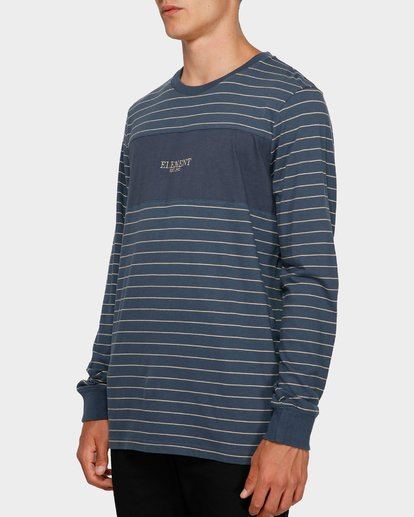 2 Transition Long Sleeve Tee  193055 Element