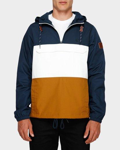 0 Covert Jacket  193454 Element