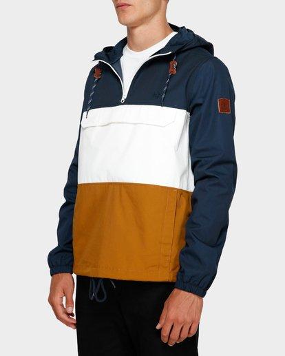 3 Covert Jacket  193454 Element