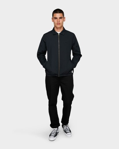 5 Too Late Staff Jacket  193458 Element