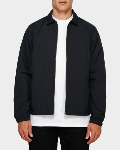 0 Too Late Staff Jacket  193458 Element