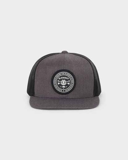 0 Know Your Roots Trucker Cap  193609 Element