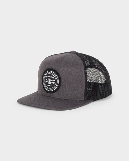2 Know Your Roots Trucker Cap  193609 Element