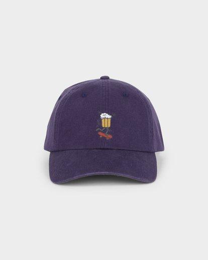 0 Happy Hour Curved Brim Cap  193616 Element