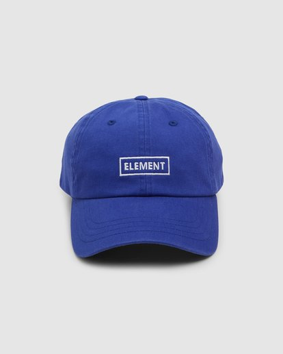 5 Prime Grind Curved Cap  193617 Element
