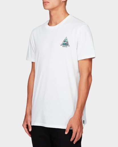 2 Open Minded Tee  194001 Element