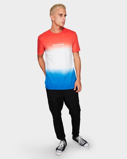 3 Fade Out Ss Tee  194004 Element