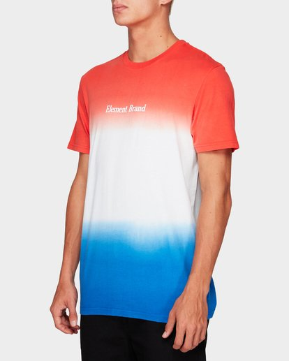 2 Fade Out Ss Tee  194004 Element
