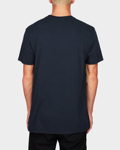 1 RIPPED SS TEE  194013 Element