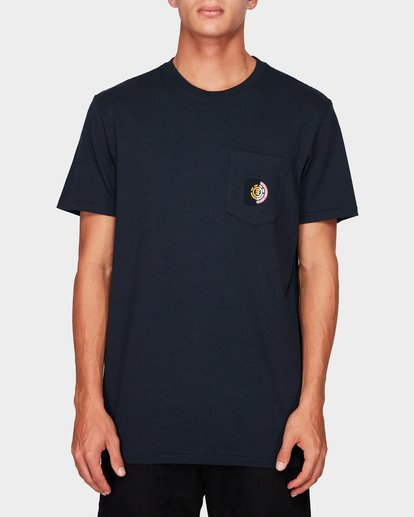 0 RIPPED SS TEE  194013 Element