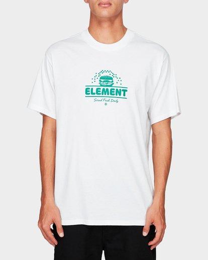 0 SERVED FRESH DAIL  194018 Element
