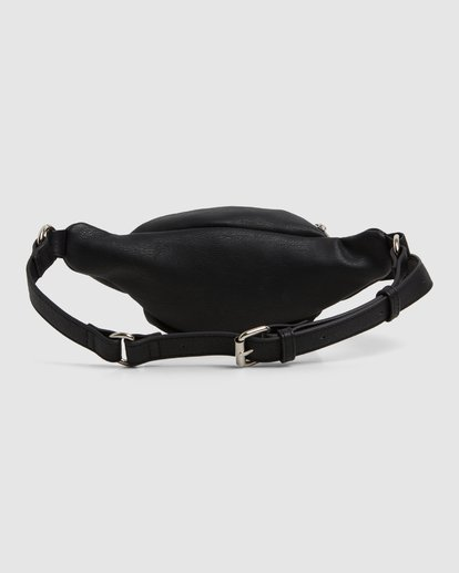 1 ACROSS BODY BAG Black 202951 Element
