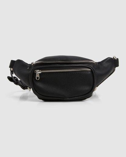 0 ACROSS BODY BAG Black 202951 Element
