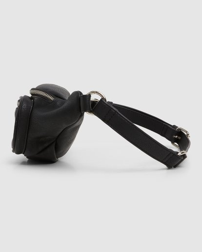 2 ACROSS BODY BAG Black 202951 Element