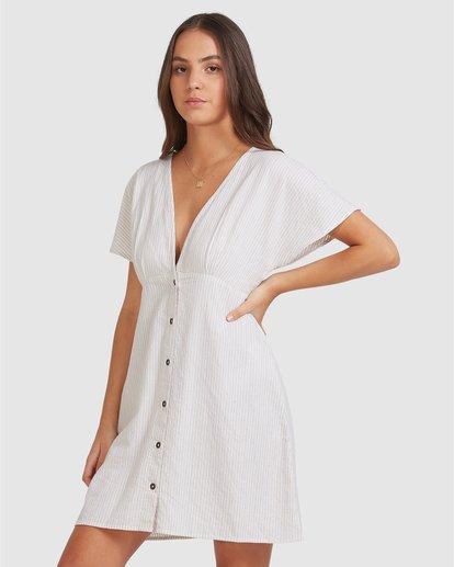 2 LOTTIE DRESS White 205867 Element