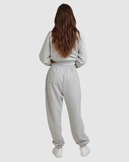 2 CORNETTE TRACKSUIT PANT Grey 217264 Element