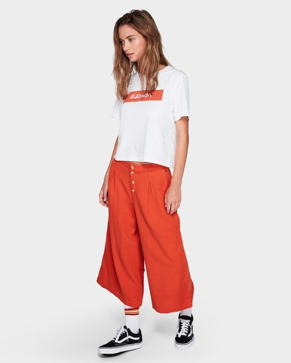 2 SHADOW PANT Brown 294261 Element