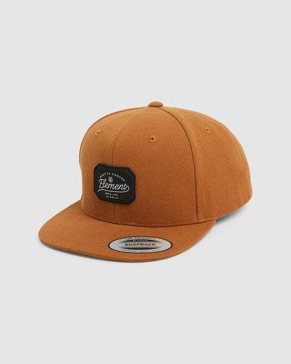 0 TRADER CAP Green 502601 Element
