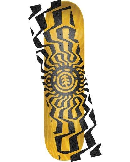 "0 9"" x 33"" Mind Warp Grip Tape Multicolor ACGT3MWG Element"