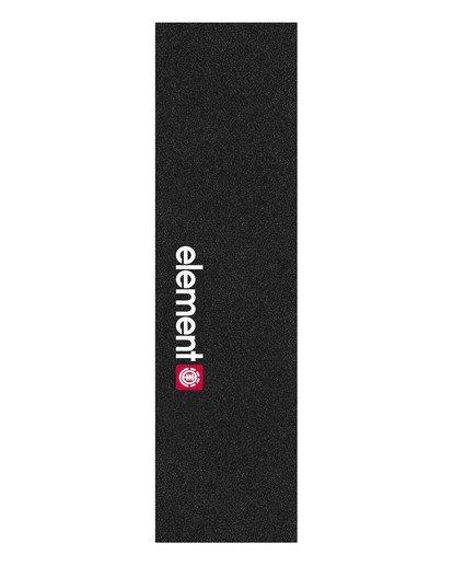 """0 9"""" x 33"""" Classic Logo Grip Tape Multicolor ACGTNCLG Element"""