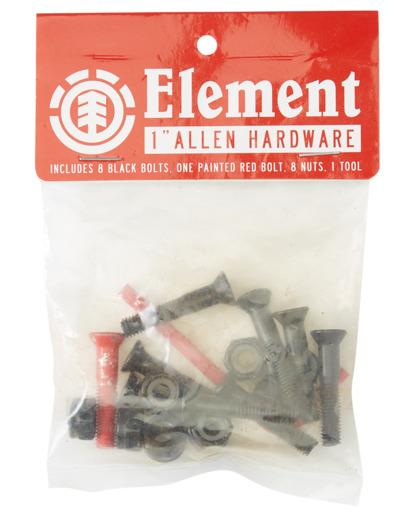 "1 1"" Allen Hardware Multicolor ACHWSA10 Element"