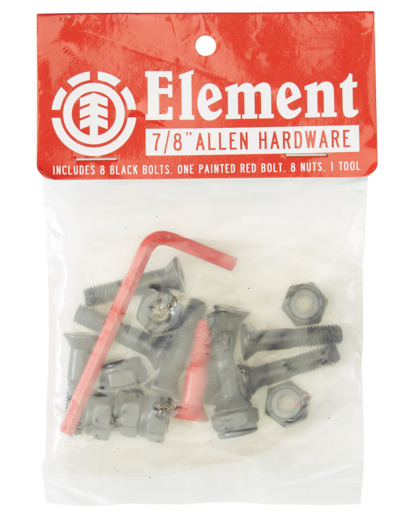 "1 7/8"" Allen Hardware Multicolor ACHWSA78 Element"