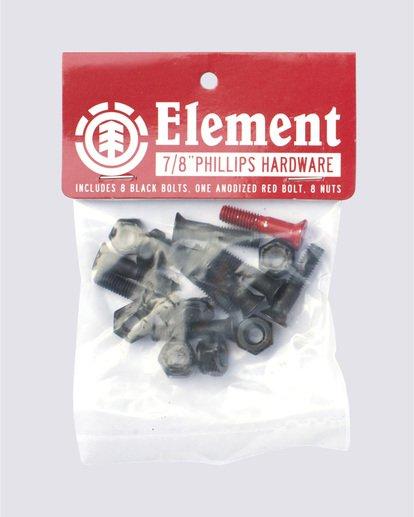 """0 7/8"""" Phillips Hardware  ACHWSP78 Element"""
