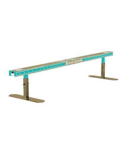 1 Nyjah Brilliance Flat Bar  ACSOVNBR Element