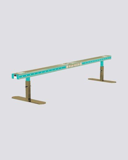 0 Nyjah Brilliance Flat Bar  ACSOVNBR Element