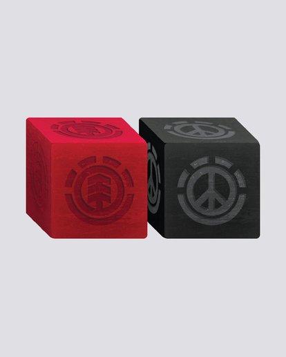 0 Peace Wax Cubes  ACSWSPCE Element