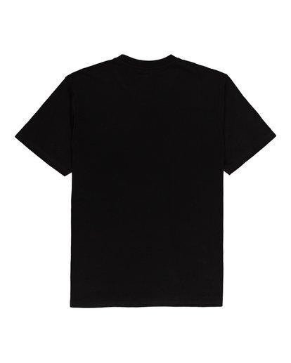 1 Boys' Prism Icon T-Shirt Blue ALBZT00144 Element