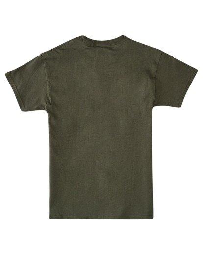 1 Boys' Cookie Galaxy Short Sleeve T-Shirt Beige ALBZT00157 Element
