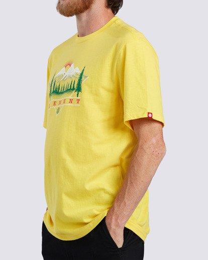 2 Upshaw T-Shirt  ALMZT00110 Element
