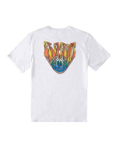 1 Oketo T-Shirt  ALMZT00123 Element