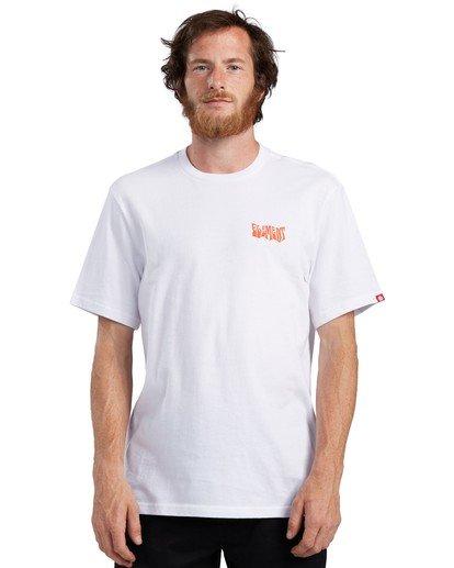 3 Oketo T-Shirt  ALMZT00123 Element