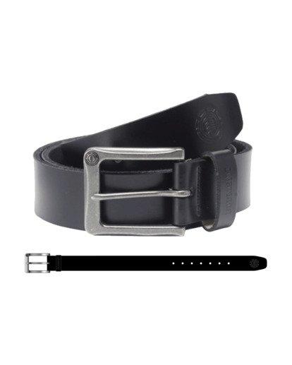 1 Poloma Belt Black ALYAA00101 Element