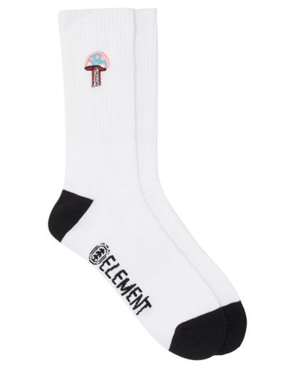 0 Shrooms Socks  ALYAA00110 Element