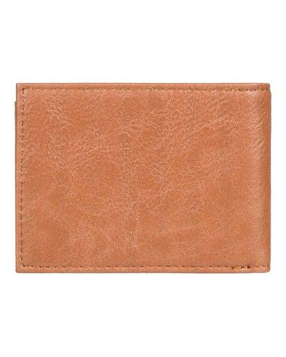 3 Segur Tri-Fold Wallet  ALYAA00124 Element