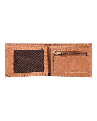 1 Segur Tri-Fold Wallet  ALYAA00124 Element