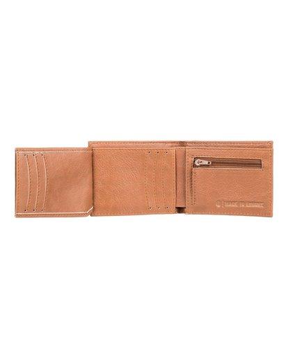 2 Segur Tri-Fold Wallet  ALYAA00124 Element