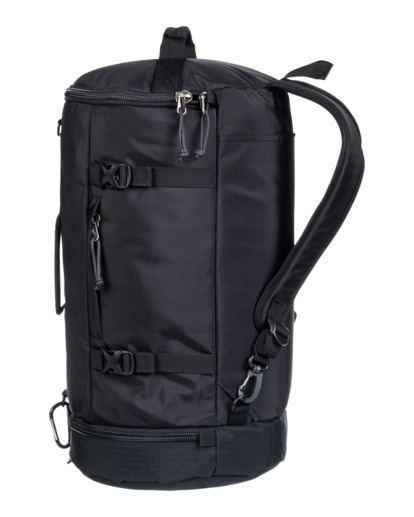 2 Changer Duffle Bag Black ALYBA00103 Element