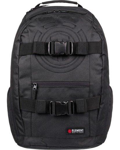 4 Mohave Backpack Black ALYBP00105 Element