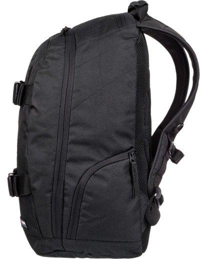 6 Mohave Backpack Black ALYBP00105 Element