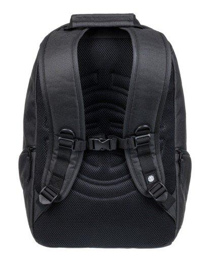 3 Mohave Backpack Black ALYBP00105 Element