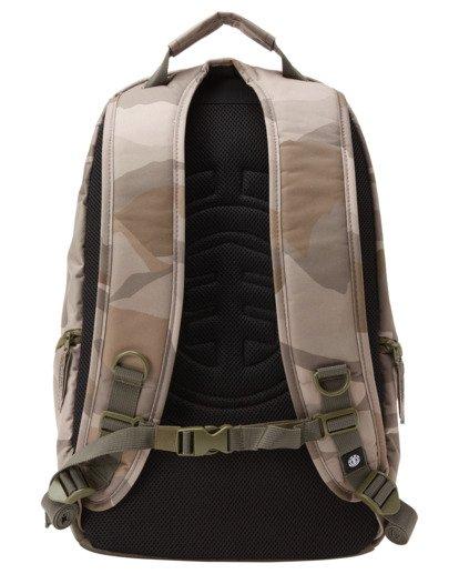 1 Mohave 30L Large Skate Backpack Beige ALYBP00105 Element